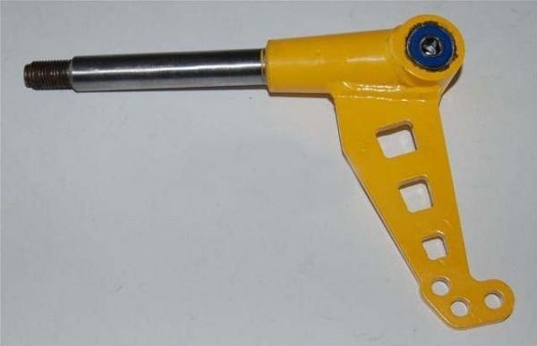 Achsschenkel links TOP-Kart Bullet 17mm