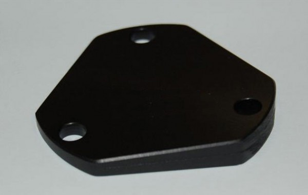 Lenkrad Adapterplatte 5°