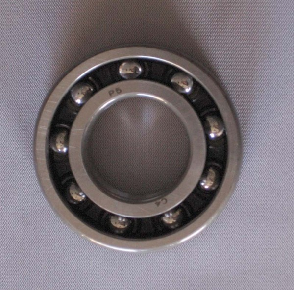 Lager Koyo 6204 C4 FG