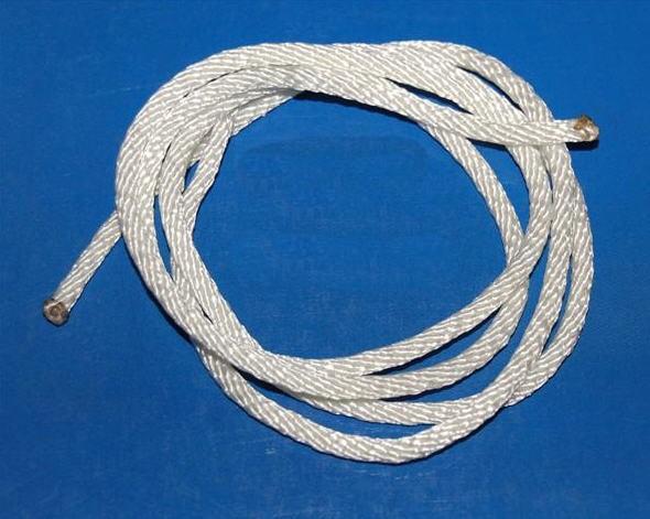 Starterseil für Reversierstarter Comer S/W60 & K/S/W80