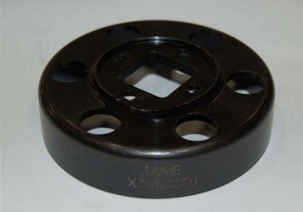 Kupplungsglocke IAME X30