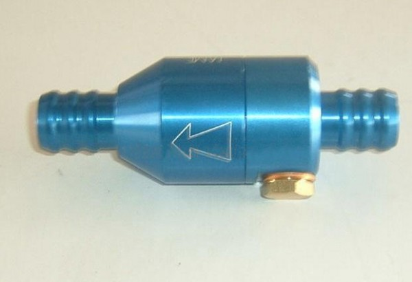 Thermostat IAME