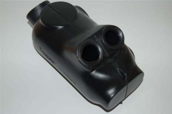 Ansauggeräuschdämpfer für IAME X30 mit Luftfilter