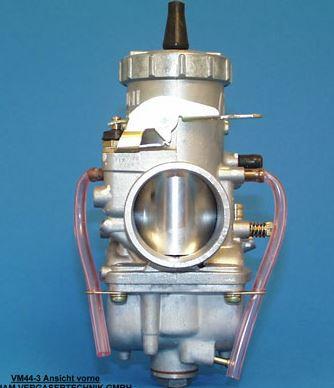 VM44-3 Rundschiebervergaser