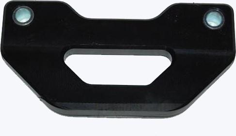 Bremsscheibenschutz Modell KF/KZ TOP-Kart