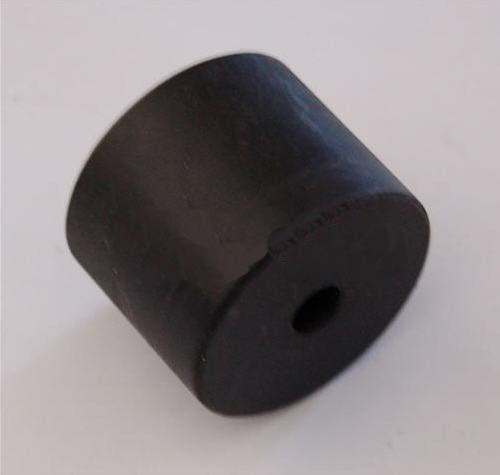 Sitzdistanzstück Plastik 8x51 (Höhe: 5mm)