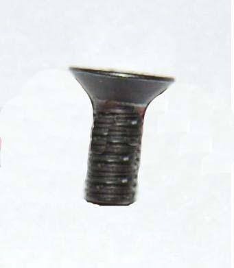 Schraube für Kurbelwellenfüllstück