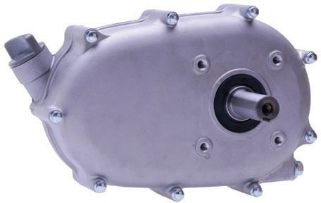 Oelbadkupplung kpl. für Kartmotor 270cc