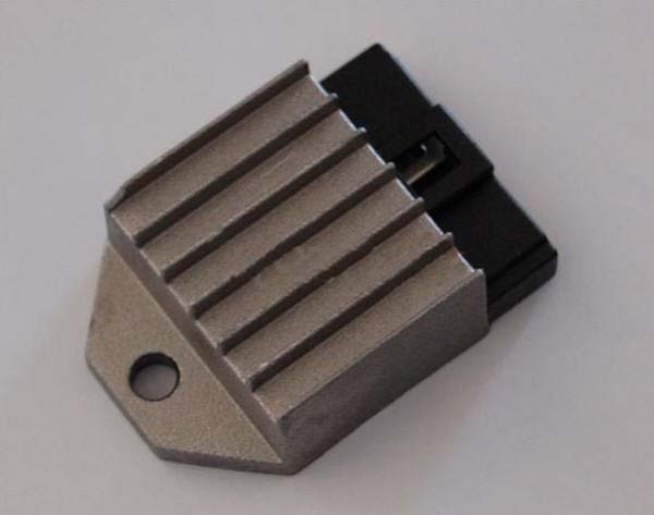 Relais IAME X30 bis 2012