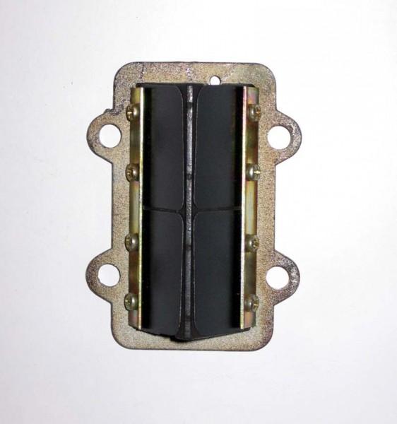 Membrankasten Iame X30 mit Membranen
