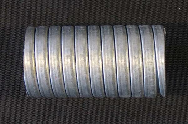 Auspuffflexrohr 44x500