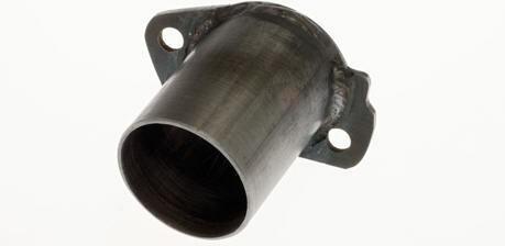 Luftfilterstutzen 160/200cc Stahl