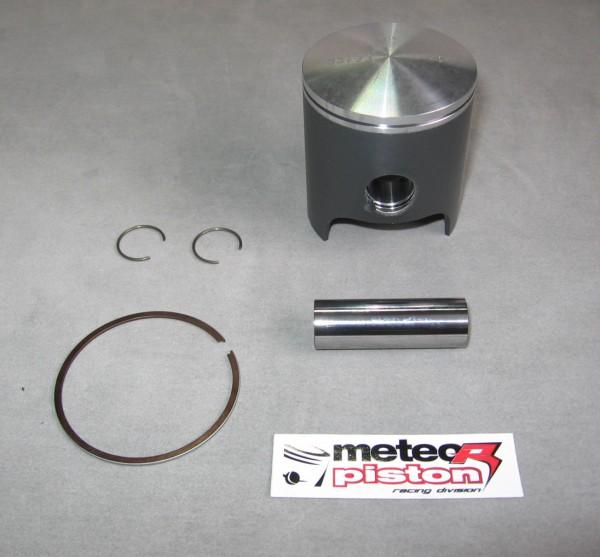 Meteor Kolben für Rotax Max mit Ring, Bolzen und Klammern