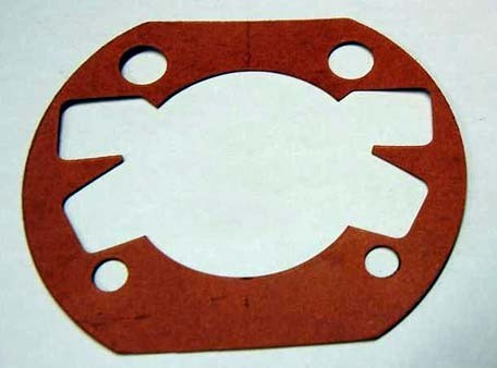 Zylinderfußdichtung Comer P51 0,35 mm