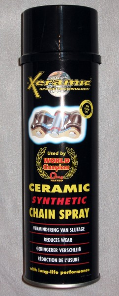 Xeramic Synthetic Kettenspray 500 ml