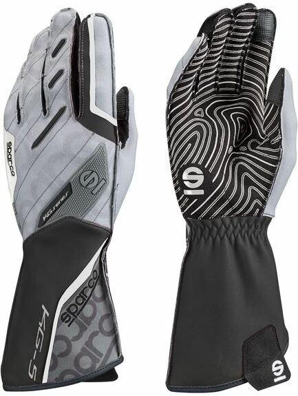 Sparco Handschuhe Motion KG-5 schwarz