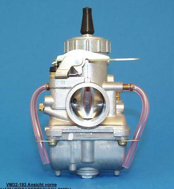VM32-193 Rundschiebervergaser