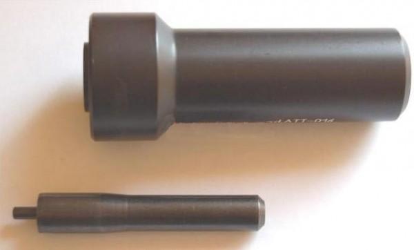 Simmerring Montagewerkzeug IAME KF Wasserpumpe