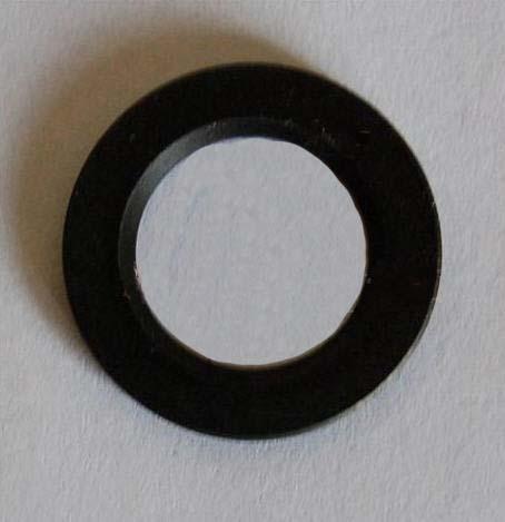 Anlaufscheibe für Kupplung 10x16,5x2,5mm klein