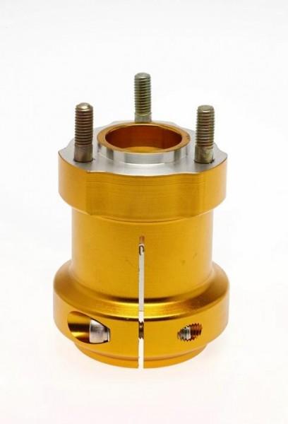 Radstern 30x95mm Aluminium gold