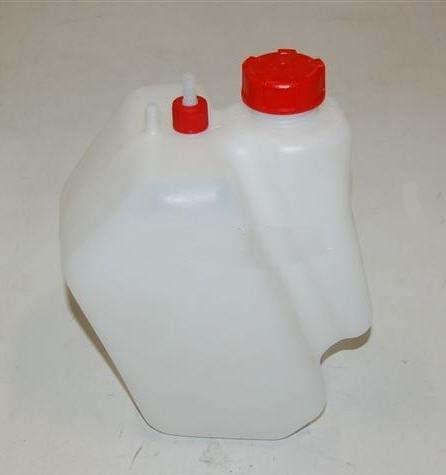 Tank 3 Liter mit Saugleitung