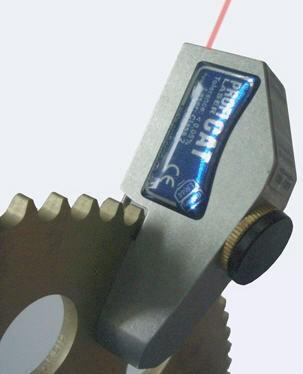 Laser Kettenfluchter für 219 er Kette