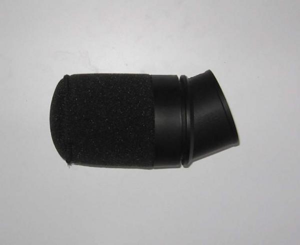 Filter für Geräuschdämpfer Iame X30 / ASR