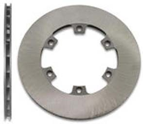 Bremsscheibe 210 mm x 12 mm innenbelüftet