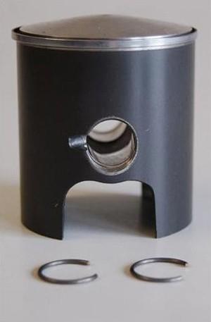 IAME Kolben für Parilla Swift mit Kolbenring und Sicherungsringe