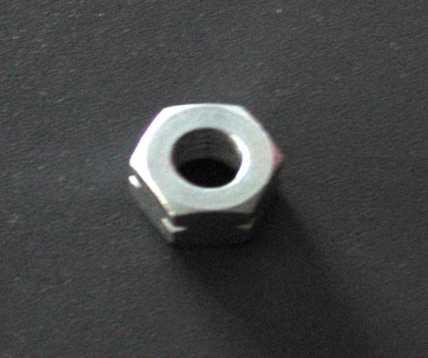 Kupplungsmutter hexagonal COMER