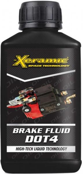 Xeramic Bremsflüssigkeit DOT4 250 ml