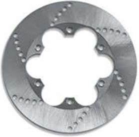 Bremsscheibe 200 mm x 8 mm