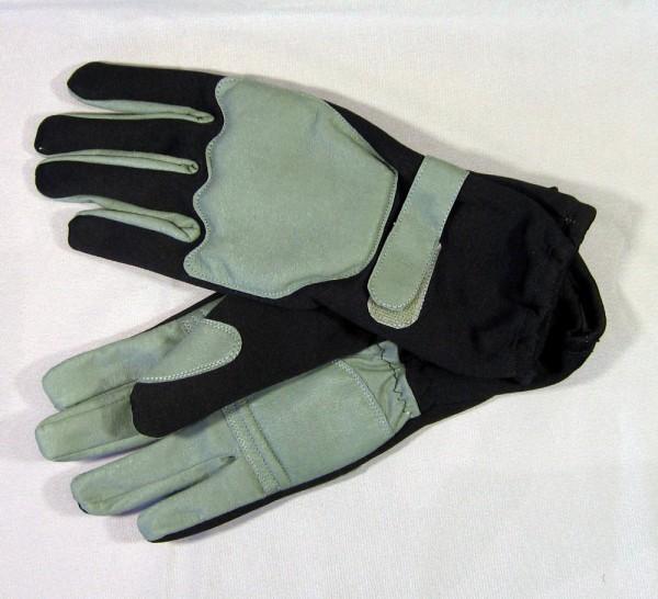 HUSKY Handschuhe schwarz TopQualität