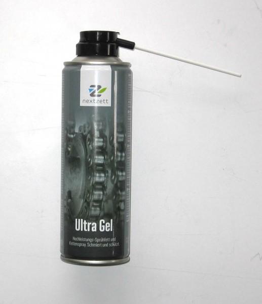 NextZett Ultra Gel Kettenspray 300ml