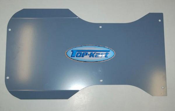Bodenplatte TOP-Kart Flash/Speedy