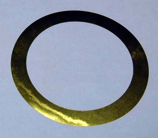 Kopfdichtung Kupfer für 100 ccm