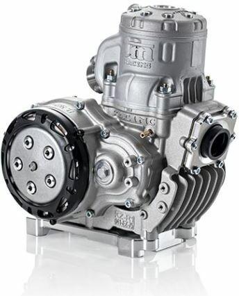 "TM KZ-R1 Motor ""Spezial"""