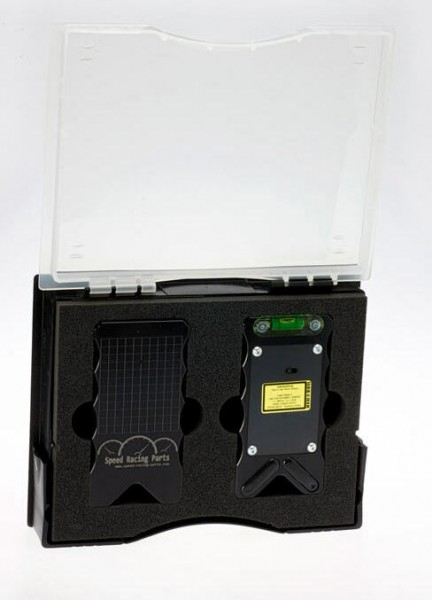 Speed Spureinstellgerät Lasermeßgerät