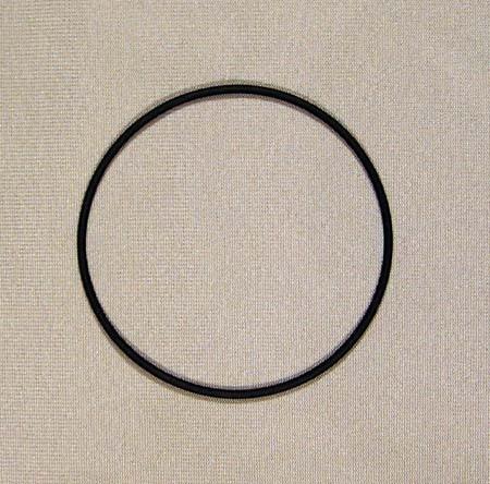 O-Ring für Regenschutz für Ansauggeräuschdämpfer CIK99