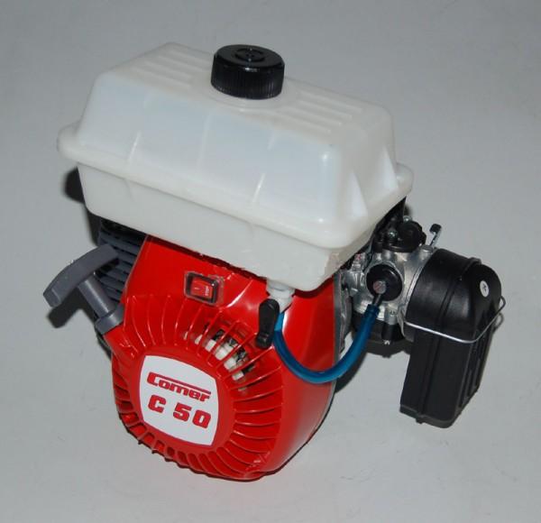 COMER C50 Motor für KID Kart