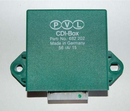 CDI-Box IAME Parilla Reedster F2