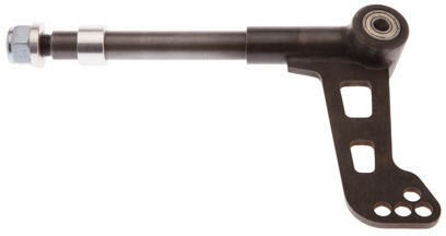 Achsschenkel links Universal 17mm 105 Grad