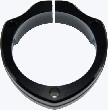 Lagerschale für 40/50mm Achse