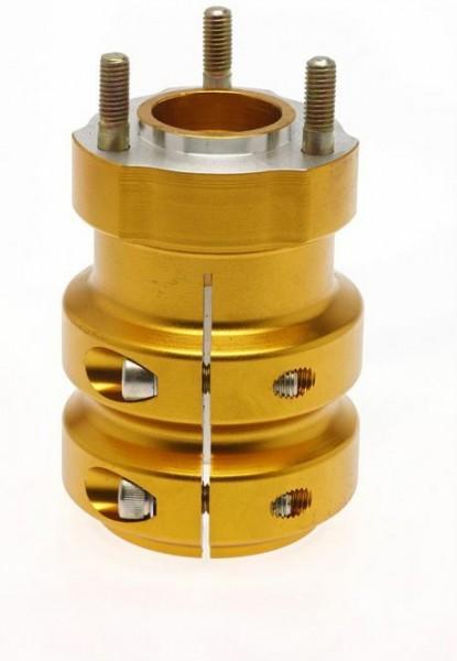 Radstern 30x115mm Aluminium gold