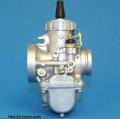 VM34-275 Rundschiebervergaser