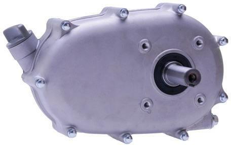 Oelbadkupplung kpl. für Kartmotor 160/200cc