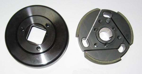 IAME Umrüstsatz für Horstman Kupplung Typ95/98