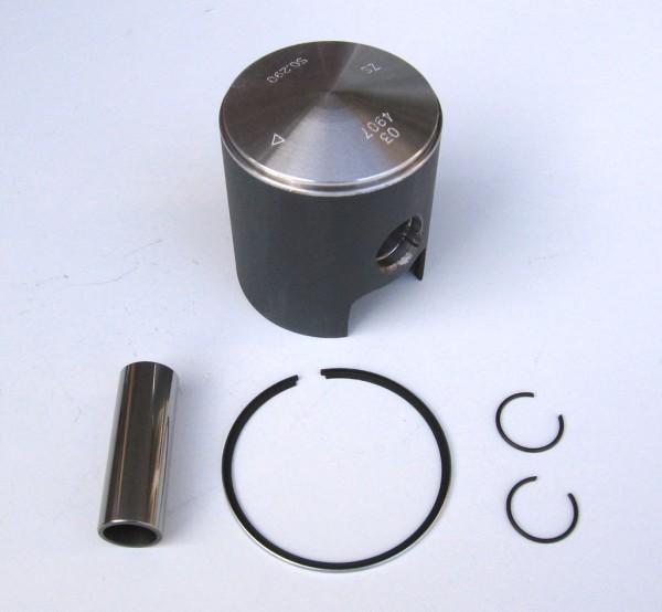 Kolben für IcA 100ccm Junior (Piston Port)