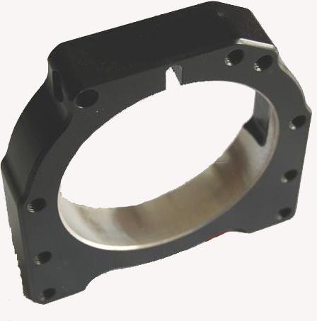 Lagerschale Magnesium AMV für 50x80mm Lager