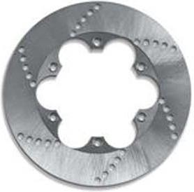 Bremsscheibe 210 mm x 8 mm
